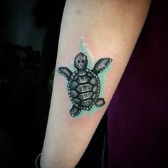 Turtle Tattoo - Tattoospedia
