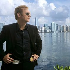 Horatio Caine, CSI Miami