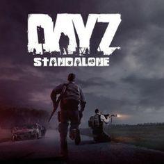 DayZ Standalone steam keys giveaway