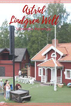 Tipps für den Besuch in der Astrid Lindgren Welt in Schweden, Smaland. Ein Reisetipp nicht nur für Familien und Kinder - die ALW ist ein Highlight für den Schwedenurlaub und eine wunderschöne Reise.