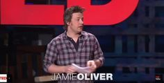 Here s a great video by chef Jamie Oliver on TED talks. Have a safe weekend, and healthy eating! The post Here s to Healthy Eating! appeared first on Total Med Solutions.
