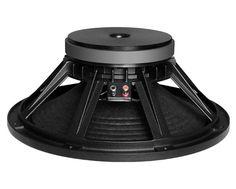 """Nominal Diameter:390 mm Frequency Range: 45-1500HZ Rated Impedance:8Ω Voice Coil Diameter:100 mm Voice Coil Material:CCAW Power Capacity:350W Magnetic Dimension::190*90*20mm Sensitivity (1w/1m):98 dB FS: 40Hz Qts: 0.42 Vas: 182.6dm³"""