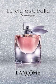 La vie est belle by Lancome #perfume