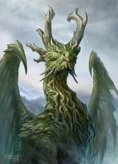 a gallery of original dragons that rules is part of Dragon artwork - A Gallery of Original Dragons that Rules artInspiration Fantasy Mythical Creatures Art, Mythological Creatures, Magical Creatures, Fantasy Beasts, Dragon Artwork, Dragon Pictures, Fantasy Monster, Fantasy Artwork, Creature Design
