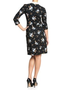 Piccadilly Girl Dress