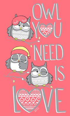 Hoo agrees?