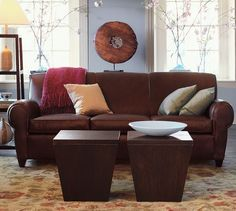 246 Best Red And Brown Living Room Images In 2019 Living