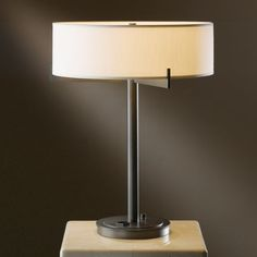 Axis Table Lamp - 266403 - Living Room or Master