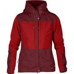 separation shoes 8c9af e4910 Fjällräven Women s Keb Jacket. Water-resistant + G-1000 fabric. Stay warm