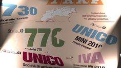 """Modifiche al modello UNICO PF 18 aprile 2013   Le modifiche sono state rese necessarie per correggere alcuni errori materiali riscontrati. Una delle modifiche apportate riguarda il limite alla libera compensazione del credito IVA, che è ora di € 5.000 e non più di € 10.000. A tal fine, sono state corrette le istruzioni del 1° fascicolo del modello, pagina 10, nel paragrafo """"7. La compensazione"""" #commercialista #Milano"""