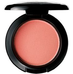 Mac Sincere - best blush ever for us pale and peaky types.