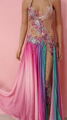 Professional Belly Dance costume belly dance costume luxury new design egypt R4