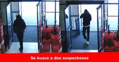 Robo a Burlington Coat Factory ubicada en West Center Road y la calle 120 Más detalles >> www.quetalomaha.com/?p=7265