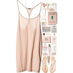 """Stardust"" by daisy-blooms on Polyvore"