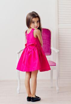 Fashion Kids. Модели. София-Самар Островерхова