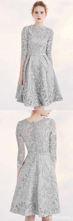 unique lace style