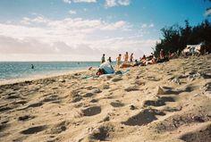 Plage de la Saline, la Réunion