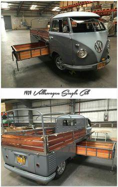 VW BUS / TRUCK