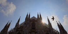 Milão num piscar de olhos | SAPO Viagens