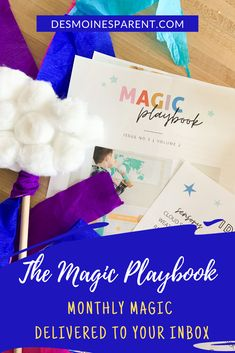 Monthly Kid Printables | Monthly Magic Delivered to Your Inbox Indoor Activities For Kids, Craft Activities, Kid Printables, How To Start Conversations, Lifestyle Group, Black History Month, Parenting Hacks, Fun Crafts, Something To Do