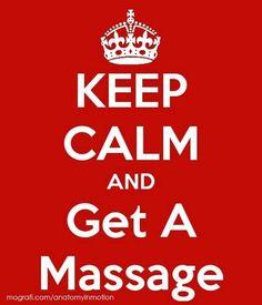 Why should everyone get regular massage?  http://londonsportsmassage.blogspot.co.uk/2014/02/why-should-everyone-get-regular-massage.html