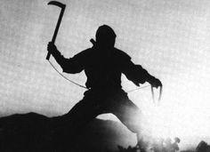 Seni Ilmu Bela Diri Para Ninja & Sejarah Shinobi | wisbenbae