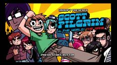 Scott Pilgrim is a comic series that finds it's roots in these older games, and makes numerous references. A game made from the comic acknowledges this, and is made in the same style.