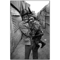 Mary Ellen Mark Indian Circus