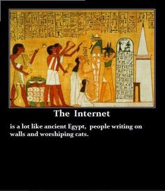 We have collected the best and top 101 funny pictures with captions. These funniest and hilarious photos with captions include the humor and funny jokes. Funny Pictures With Captions, Funny Captions, Picture Captions, Funny Images, Funny Photos, Funny Jokes, Hilarious, Random Pictures, Ancient Egypt Pictures