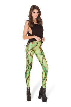Frankenstein's Monster Leggings