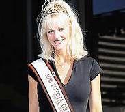 Tecate Light Miss Toyota Grand Prix of Long Beach 2002