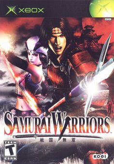 "Today in gaming history  Samurai Warriors is a historically based game that takes the third-person hack-and-slash action of KOEI's premier Dynasty Warriors series and sets it in feudal Japan, during the Sengoku (""warring states"") period. As in the Dynasty Warriors games, one or two (in split-screen mode) players move their characters through relatively open battlefields that teem with skirmishes in every direction. Seemingly outnumbered beyond hope, these heroes attempt to slice their way…"