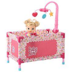 Baby Alive Play Yard #newbrand