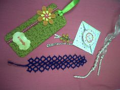 Bookmarks By Seema