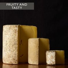 The Fine Cheese Co. Cave-Aged Cheddar