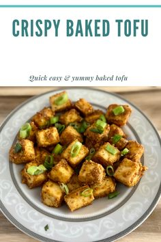 Meat Recipes, Vegetarian Recipes, Baked Tofu, Home Chef, Favorite Recipes, Yummy Food, Group, Board, Ethnic Recipes