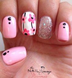 16 Latest nail art designs