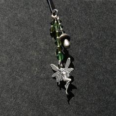 Celtic Fairy Bookmark
