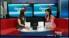 CEO & Author talks about her 'Be That' series. Love Your Life, Girl With Hat, Book Publishing, Channel, Author, Tv, Books, Libros, Television Set