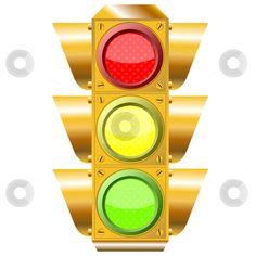 . Traffic Light, Lights, School, Literacy Activities, Highlight, Lighting, Light Fixtures, Lamps, Lanterns