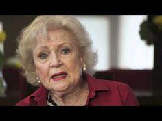 Betty White Wants San Diego Dog Lovers to WALK!