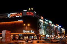 Broadway Shows, Google, Tik Tok, Facade, Romania, Facades