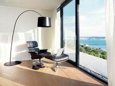 Modern Floor Lamps – Lamps Designer Spotlight - Decor10