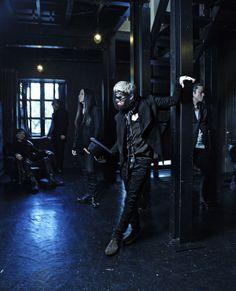 【インタビュー】sukekiyo、1stアルバム『IMMORTALIS』を最深部まで紐解くメンバー5人の超ロングインタビュー | sukekiyo | BARKS音楽ニュース