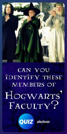 Hogwarts would be nothing without its esteemed faculty of professors. Only the best and the brightest teach at Hogwarts. How much do you know about these witches and wizards? Best Buzzfeed Quizzes, Funny Memes, Hilarious, Harry Potter Facts, Playbuzz, Ravenclaw, Hogwarts, Wizards, Trivia