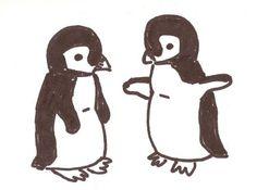 Penguins :-)