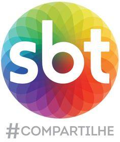 Nova marca do SBT, criada pela Publicis Brasil em parceria com o departamento de Criação Visual do SBT
