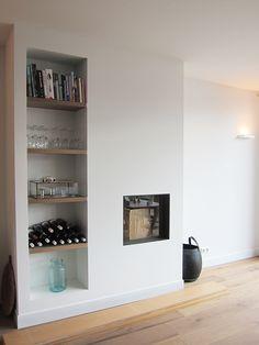 aanbouw woonhuis Heemstede « purearchitecture, blog over bouwen, verbouwen, interieur en design