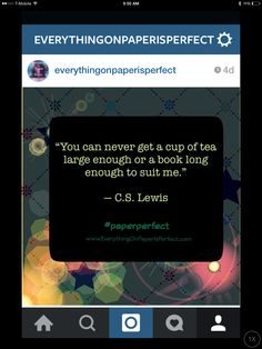 Posts from my Instagram account. Visit me online @ www.EverythingOnPaperisPerfect.com or search Instagram for #Paperperfect