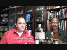 Tequila Aficionado's Alex Perez and Mike Morales taste and discuss Suavecito Anejo tequila.
